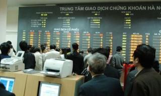 """Cổ phiếu ngân hàng: """"Điểm đến"""" hấp dẫn"""