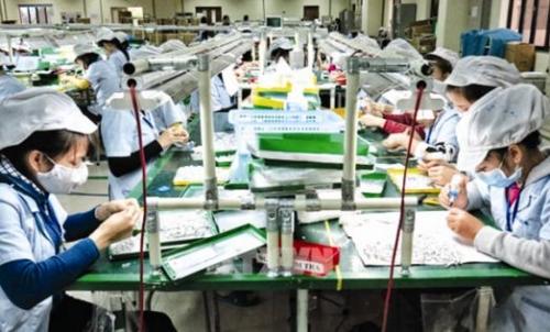 Chuyển dịch dòng vốn và lưu ý cho Việt Nam