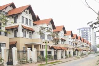 Thị trường BĐS Hà Nội: Sôi động ở nhiều phân khúc