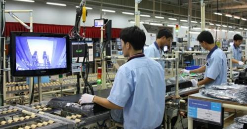 Phát triển công nghiệp: Thiết kế, thực thi chính sách là quan trọng