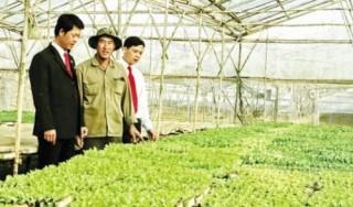 Gói 100 ngàn tỷ đồng cho nông nghiệp CNC bắt đầu kích hoạt