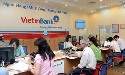 VietinBank: Hướng tới đạt chuẩn khu vực vào năm 2018