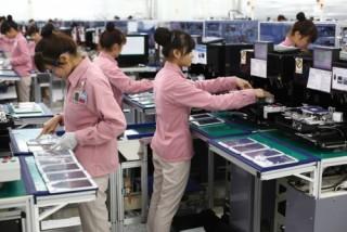 FDI không ngại FED tăng lãi suất