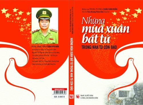 Trung Tướng Chau Văn Mẫn Nhớ Những Mua Xuan Bất Tử Trong Nha Tu Con đảo Văn Hoa Xa Hội