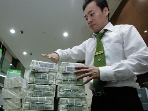 Kiên định mục tiêu chống đô la hóa