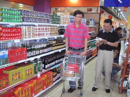 M&A bán lẻ: DN nội cùng lớn hay tự triệt tiêu?!