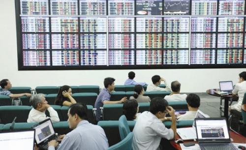 Cổ phiếu ngân hàng và giải pháp cho nợ xấu