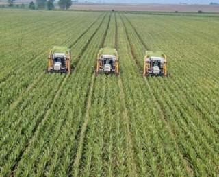 Đổi mới hỗ trợ vốn cho nông nghiệp