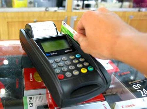 Tư vấn bảo mật khi sử dụng thẻ ATM