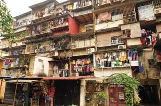 Loay hoay cải tạo chung cư cũ