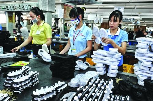 Đồng hành vì một Việt Nam thành công và thịnh vượng
