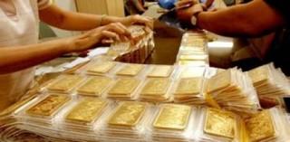 Giá vàng chịu tác động của nhiều yếu tố