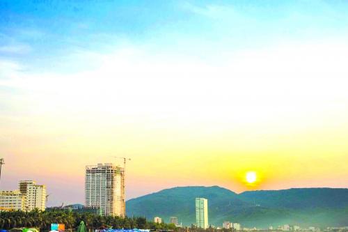 Điểm sáng Luxury Apartment Đà Nẵng