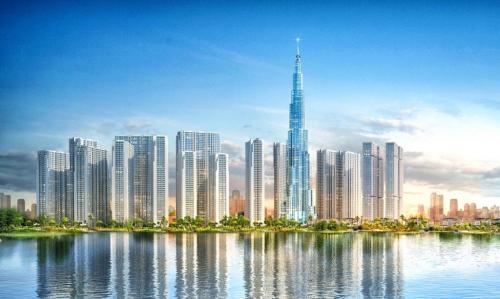 Bất động sản thiếu lực hấp dẫn nhà đầu tư ngoại