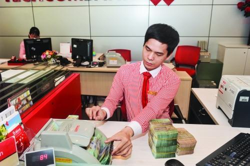 Tháo gỡ căn bản vướng mắc liên quan đến xử lý nợ xấu