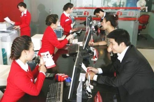 Tìm hiểu gói giải pháp tài chính Maritime Bank đang triển khai