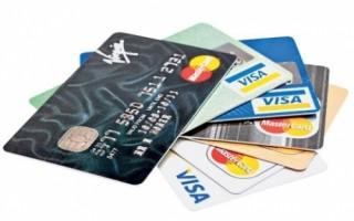Tư vấn sử dụng thẻ tín dụng