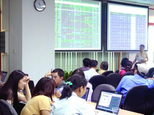 Nhân tố tích cực cho thị trường