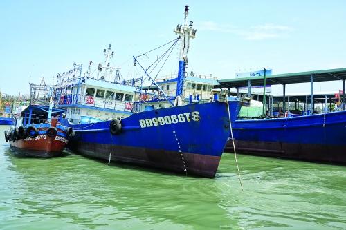 Tàu cá vỏ thép, vì đâu nên nỗi?: Phản hồi thông tin liên quan đến BIDV Phú Tài