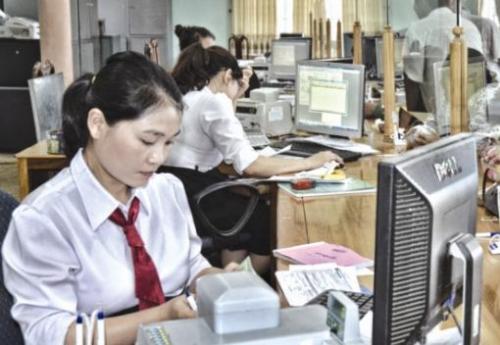 Nghị quyết xử lý nợ xấu có hiệu lực: NH chủ động phối hợp thi hành án