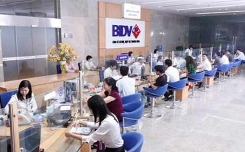 Tìm hiểu về lãi suất cho vay tiêu dùng tại BIDV