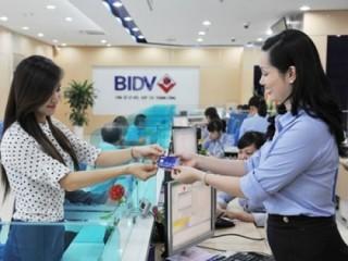 Tìm hiểu về chương trình khuyến mại khi dùng thẻ BIDV