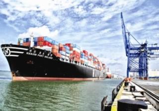 Nhìn lại đầu tư hạ tầng hàng hải