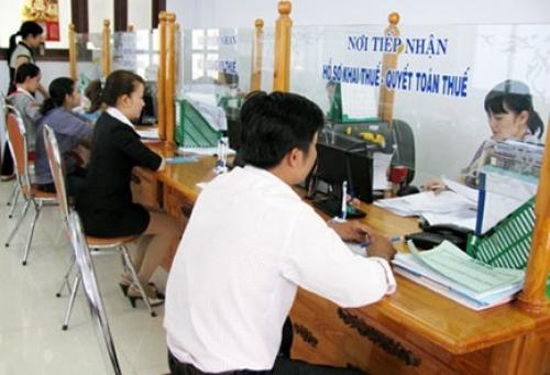 Sửa luật thuế: Khắc phục vướng mắc, tháo gỡ khó khăn