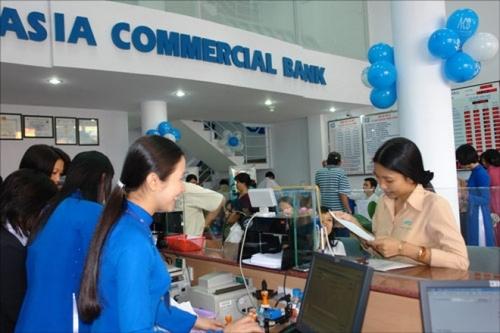 Tìm hiểu về năng lực tài chính của ACB