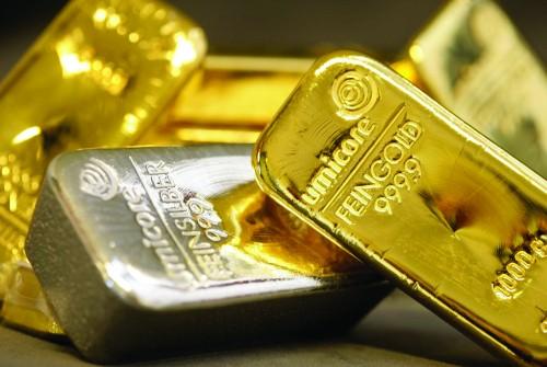 """Sản xuất vàng miếng và """"hoạt động in, đúc tiền"""": Thuộc diện cấm đầu tư, kinh doanh"""
