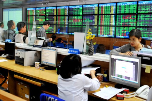 Thị trường chứng khoán phái sinh đã sẵn sàng