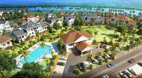 M&A bất động sản thu hút nhà đầu tư ngoại
