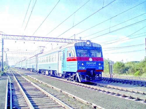 Thêm nguồn lực hỗ trợ đường sắt