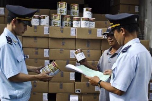 Kiểm tra chuyên ngành bủa vây nông sản xuất nhập khẩu