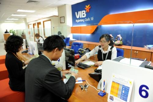 Tìm hiểu lợi ích khi sử dụng ứng dụng ngân hàng di động MyVIB