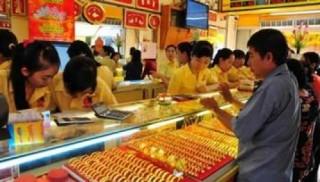 Thị trường vàng: Cẩn trọng trước việc nhảy giá