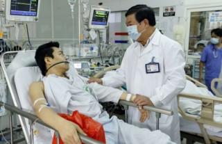 VAFI hiến kế cải tiến bệnh viện công