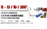 """MTA HANOI 2017: Nơi hội tụ của những """"ông lớn"""""""