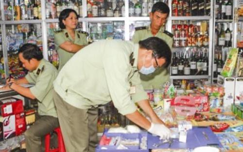 Vi phạm vệ sinh an toàn thực phẩm: Cần có chế tài xử lý vi phạm mạnh tay