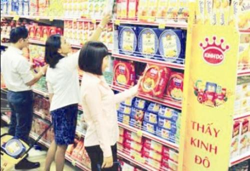 Thương hiệu Việt và bài toán chất lượng