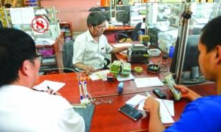 Kiểm soát Quỹ Tín dụng nhân dân và vai trò của DIV