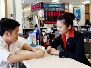 Tìm hiểu về ưu đãi của thẻ tín dụng Sacombank
