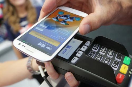 Tìm hiểu về ứng dụng Samsung pay