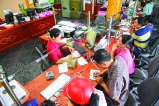 Nộp thuế điện tử: Động lực cải thiện môi trường kinh doanh