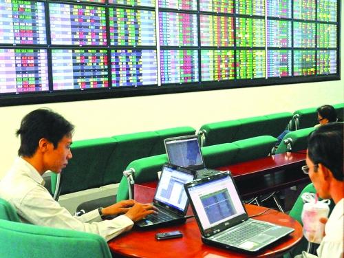 Xây dựng một thị trường chứng khoán bền vững