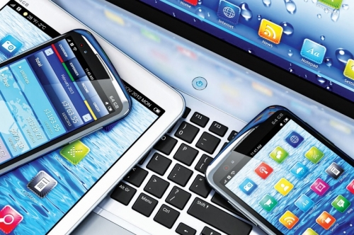 Để Việt Nam mạnh lên bằng công nghệ thông tin