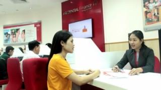 Tư vấn về việc trả tiền vay tại công ty tài chính