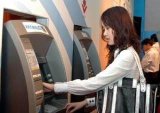 Tư vấn việc bồi hoàn trong giao dịch thẻ ATM