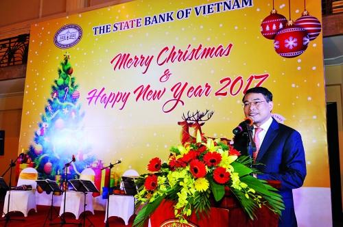 Toàn cầu bất ổn nhưng Việt Nam rất ổn định
