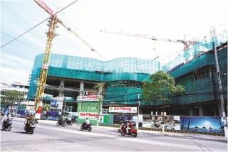 Gỡ rào đầu tư trong lĩnh vực xây dựng
